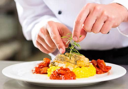 Curso de Gastronomia Senac 2018