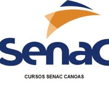 Cursos Senac Canoas