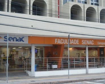SENAC Porto Alegre
