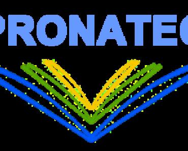 PRONATEC 2019