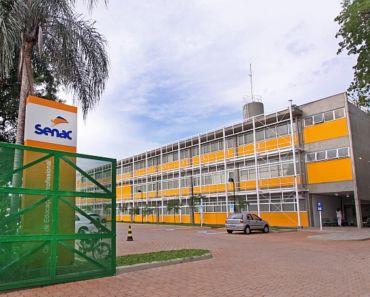 SENAC Araraquara – Cursos Gratuitos, Bolsas de Estudo – Vagas 2019