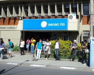SENAC Campos dos Goytacazes