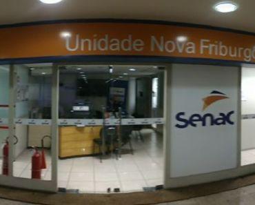 SENAC Nova Friburgo