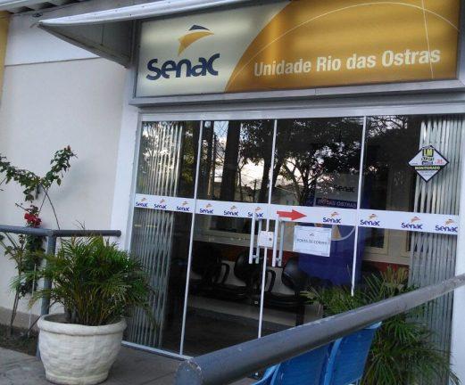 SENAC Rio das Ostras